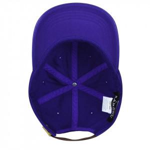 Kangol-sapca-mov-washed-cotton-adjustable-baseball-4