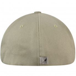 Kangol-sapca-wool-flexfit-baseball-maro-nisip-4