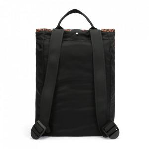 Mi-Pac-rucsac-negru-day-pack-nylon-leopard-20L-2