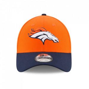 New Era-Sapca-ajustabila-pentru-baseball-Broncos-Portocaliu-c