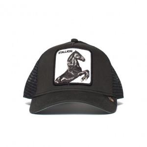 Goorin-Brothers-sapca-neagra-trucker-stallion-2