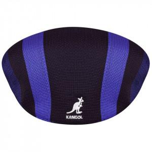 Kangol-basca-neagra-sym-stripe-504-3