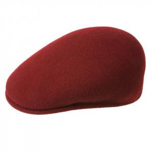 Kangol, Basca rosie Wool 504