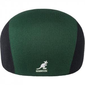 Kangol-basca-verde-star-stripe-507-3