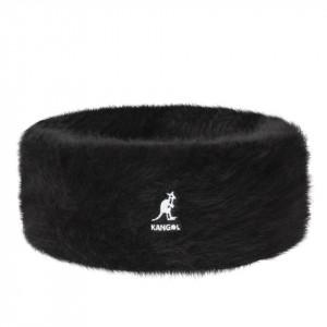 Kangol, Bentita negru furgora headband