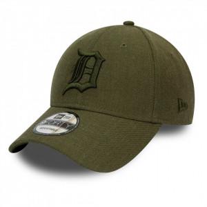 New Era, Sapca ajustabila baseball Detroit Tigers, Verde