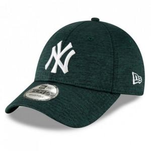 New Era, Sapca ajustabila baseball dry switch NY Yankees,Verde