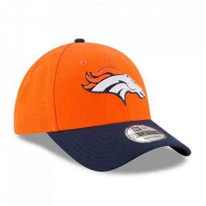 New Era-Sapca-ajustabila-pentru-baseball-Broncos-Portocaliu-d