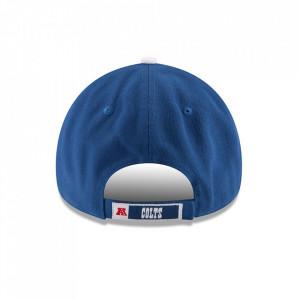 New-Era-Sapca-ajustabila-pentru-baseball-Colts-Albastru-f