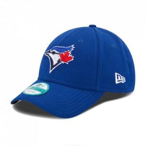 New Era, Sapca ajustabila pentru baseball Toronto, Albastru
