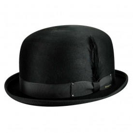 Bailey of Hollywood, Palarie neagra harker derby