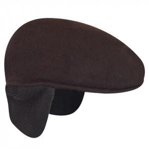 Basca-Kangol-Wool-504-Earlap-Maro-3