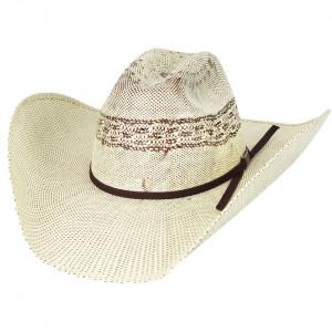 Eddy Bros Western, Palarie cowboy nico natural