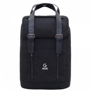 G-Ride, Rucsac negru arthur essential, 17L