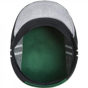 Kangol-basca-verde-star-stripe-507-4