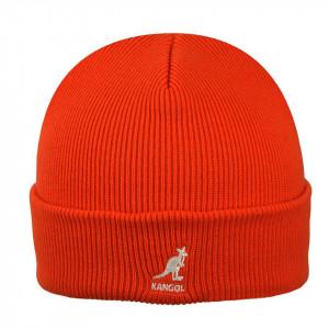 Kangol, Caciula acrylic pullon portocaliu