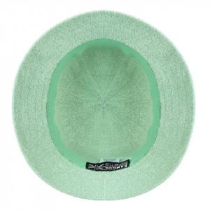 Kangol, Palarie bermuda bucket verde