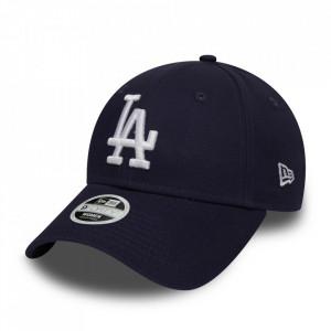 New Era, Sapca ajustabila baseball essential LA, bleumarin