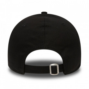 New Era-sapca-ajustabila-baseball-esessential-LA-negru-4