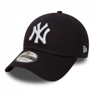 New Era, Sapca ajustabila baseball NY, Bleumarin