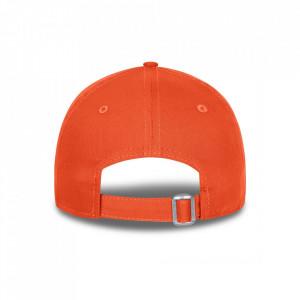 New-Era-sapca-ajustabila-baseball-NY-portocaliu-2