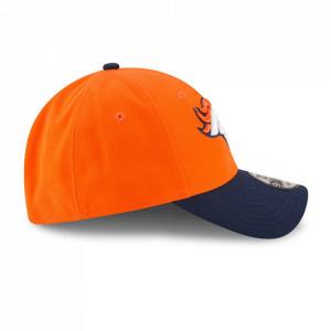 New Era-Sapca-ajustabila-pentru-baseball-Broncos-Portocaliu-e