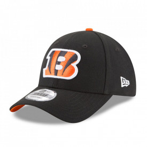New Era, Sapca ajustabila pentru baseball Cincinnati Bengals, Negru