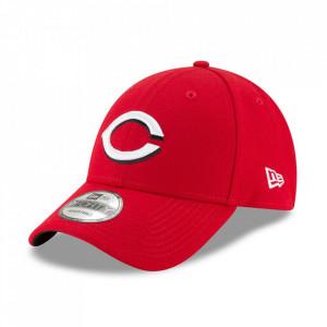 New Era, Sapca ajustabila pentru baseball Cincinnati, Rosu