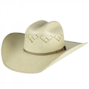 Bailey Western, Palarie cowboy koslo II 15X natural