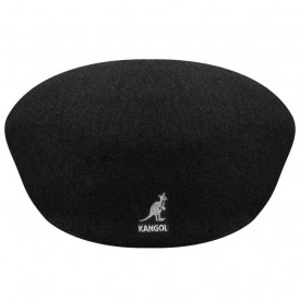 Kangol-Basca-neagra-Wool-504-4