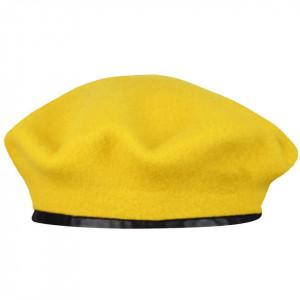 Kangol-bereta-galbena-wool-monty-2