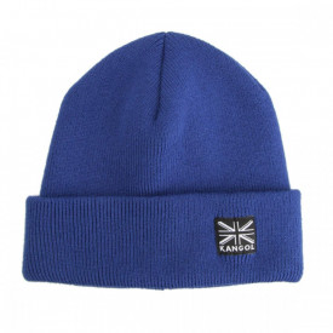 Kangol, Caciula albastra cuff