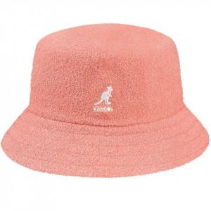 Kangol, Palarie bermuda bucket roz