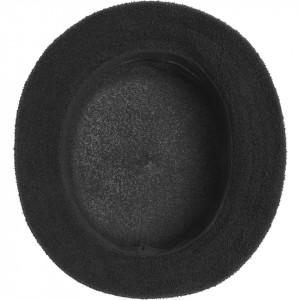 Kangol-palarie-bermuda-stripe-bucket-negru-3