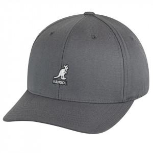Kangol-sapca-gri-wool-flexfit-baseball-2