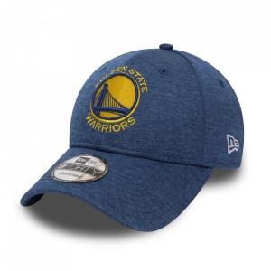 New Era, Sapca ajustabila baseball shadow Golden State Warriors