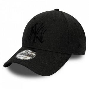 New Era, Sapca ajustabila baseball winterised NY, negru