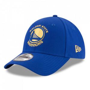 New Era, Sapca ajustabila Golden State Warriors, Albastru
