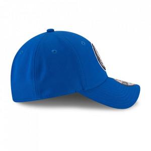 New-Era-Sapca-ajustabila-pentru-baseball-Mavericks-Albastru-d