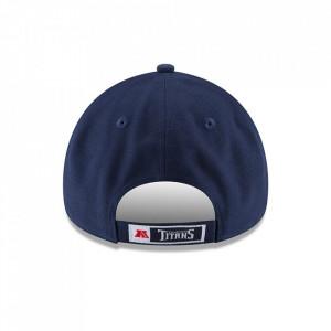 New-Era-Sapca-ajustabila-pentru-baseball-Titans-Bleumarin-f
