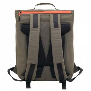 Rucsac-verde-premium-balthazar-audacious-12L-3