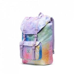 Herschel-rucsac-little-america-mid-volume-pastel-tie-dye-17L-2