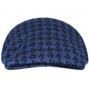 Kangol-basca-albastru-square-k-507-2