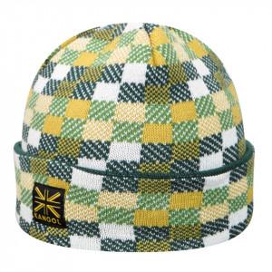 Kangol-caciula-verde-pixel-reversible-3