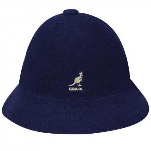 Kangol, Palarie bleumarin bermuda casual