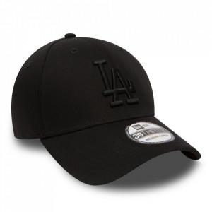 New-Era-sapca-ajustabila-baseball-39thirty-LA-Black-on-Black-2