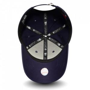 New Era-sapca-ajustabila-baseball-esessential-LA-bleumarin-2