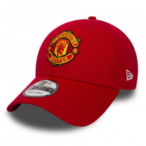 New Era, Sapca ajustabila baseball Manchester United, Rosu