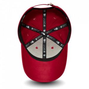 New-Era-sapca-ajustabila-baseball-NY-rosu-inchis-2