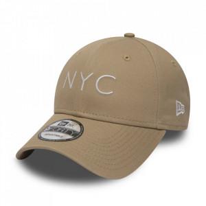 New Era, Sapca ajustabila baseball NYC, Bej